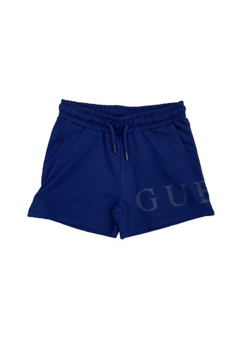 SHORTS GUESS GUESS | Shorts | J1GD00KAN00PSBL