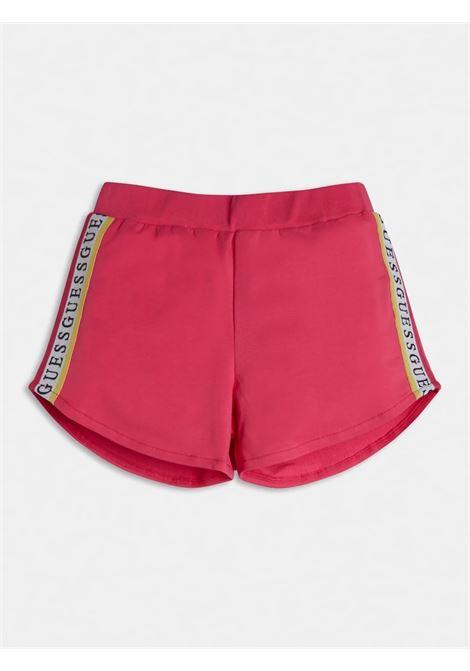 SHORTS GUESS GUESS | Shorts | J1GD12KAE20JLPK