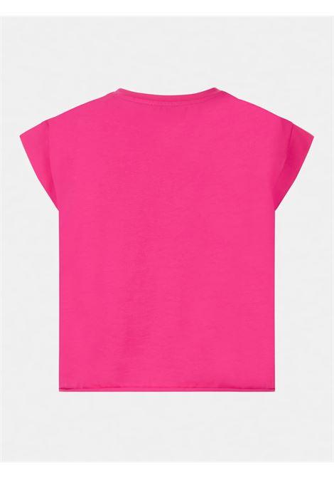 T-SHIRT GUESS GUESS | T-shirt | J1GI05K6YW1JLPK