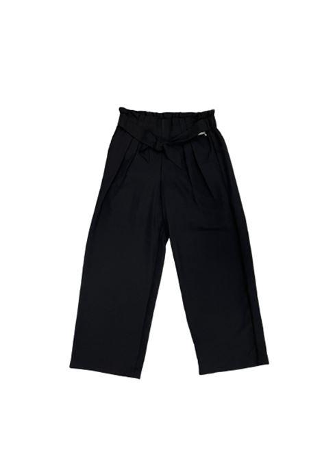 PANTALONE GUESS GUESS | Pantalone | J1RB09WDN90JBLK