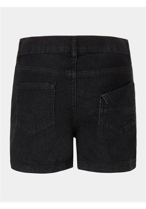 SHORTS GUESS GUESS | Shorts | J1RD05WB5L0JBLK
