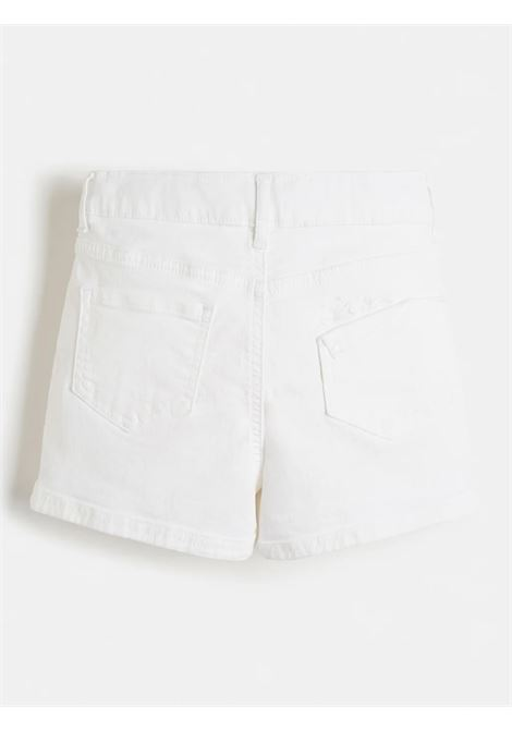 SHORTS GUESS GUESS | Shorts | J1RD05WB5L0TWHT