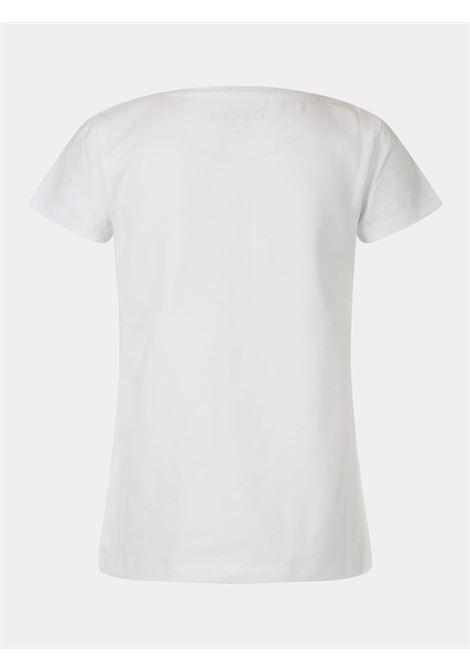 T-SHIRT GUESS GUESS | T-shirt | J1RI04K6YW1TWHT