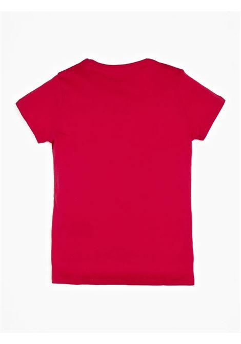 T-SHIRT GUESS GUESS | T-shirt | J73I56K5M20A469