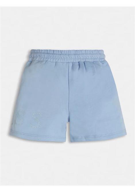 SHORTS GUESS GUESS | Shorts | K1GD08KAN00EUSB