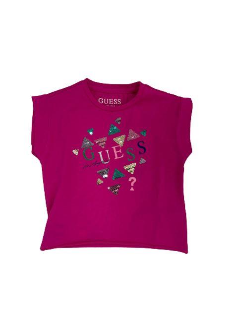T-SHIRT GUESS GUESS | T-shirt | K1GI03K6YW1JLPK