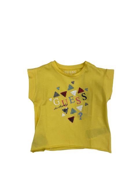 T-SHIRT GUESS GUESS | T-shirt | K1GI03K6YW1SNLT
