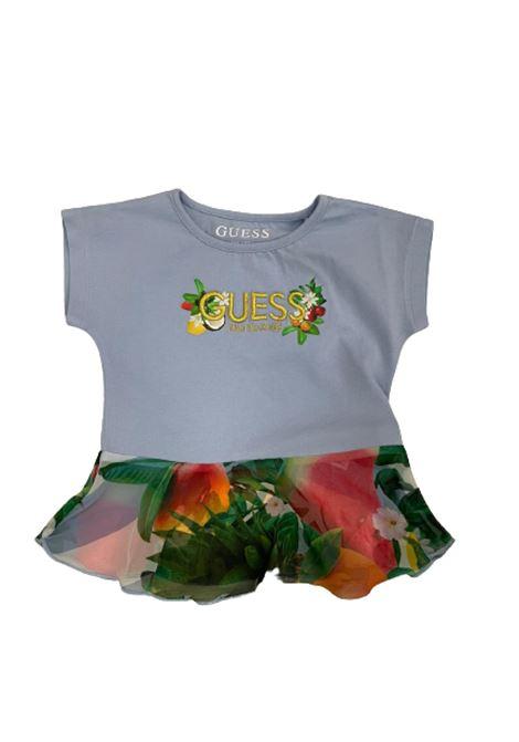 T-SHIRT GUESS GUESS | T-shirt | K1GI18K6YW0EUSB