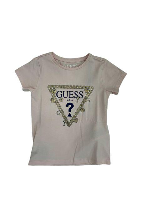 T-SHIRT GUESS GUESS | T-shirt | K1RI08K6YW1G600