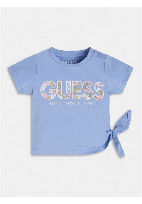 T-SHIRT GUESS GUESS | T-shirt | K1RI18K6YW1G730