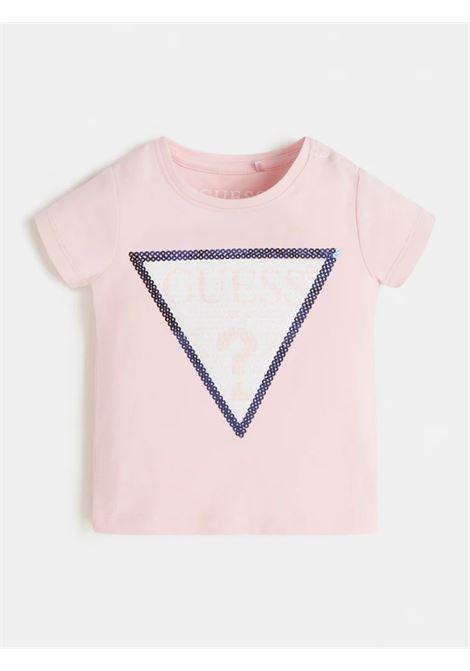 T-SHIRT GUESS GUESS   T-shirt   K1RI19K6YW1G607