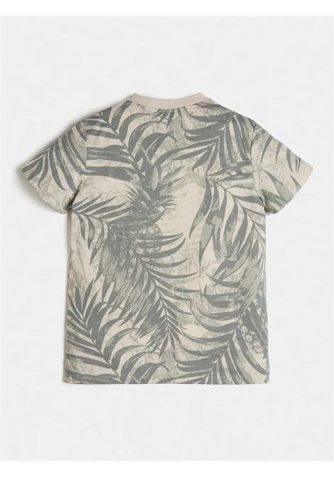 T-SHIRT GUESS GUESS | T-shirt | L1GI02K8HM0PD40