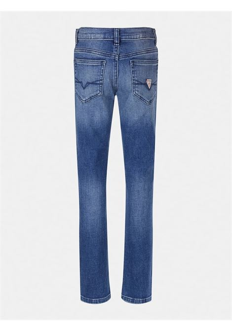 JEANS GUESS GUESS | Jeans | L1RA19D4B70RDND
