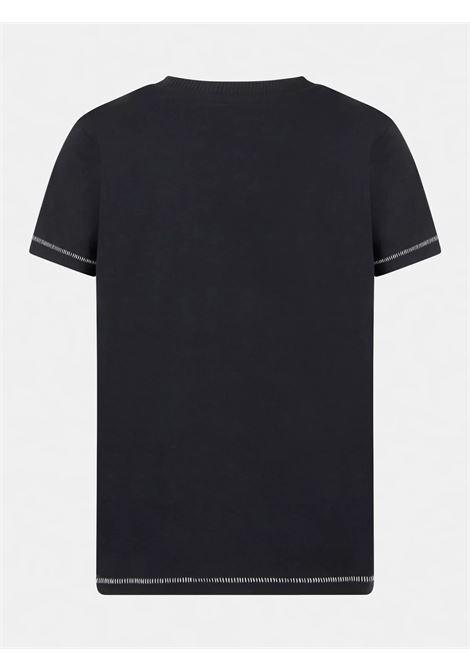 T-SHIRT GUESS GUESS | T-shirt | L1RI04K8HM0JBLK