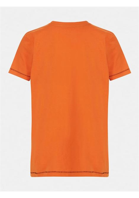 T-SHIRT GUESS GUESS | T-shirt | L1RI04K8HM0RSOG