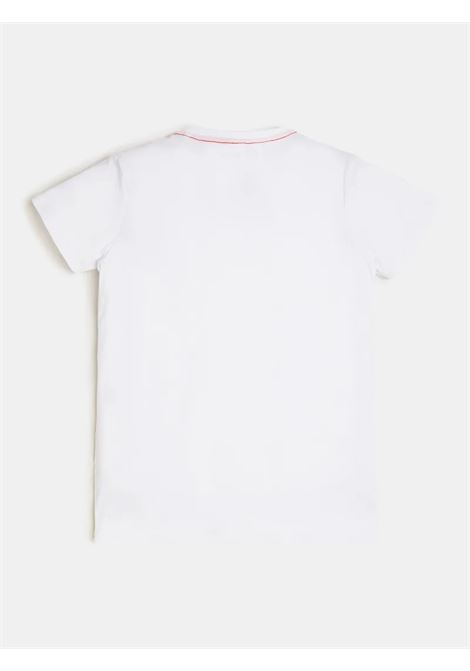 T-SHIRT GUESS GUESS | T-shirt | L73I55K5M20A000