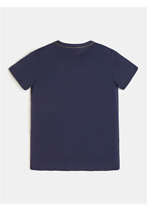 T-SHIRT GUESS GUESS | T-shirt | L73I55K5M20DEKB