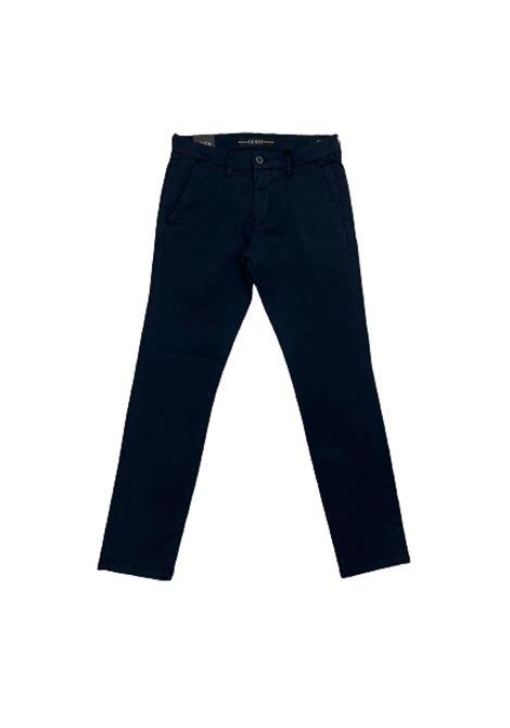 PANTALONE GUESS GUESS | Pantalone | M1RB26WCNZ4G77G