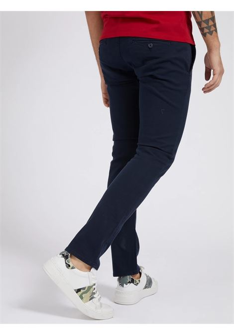 PANTALONE GUESS GUESS | Pantalone | M1RB29WDP31G77G