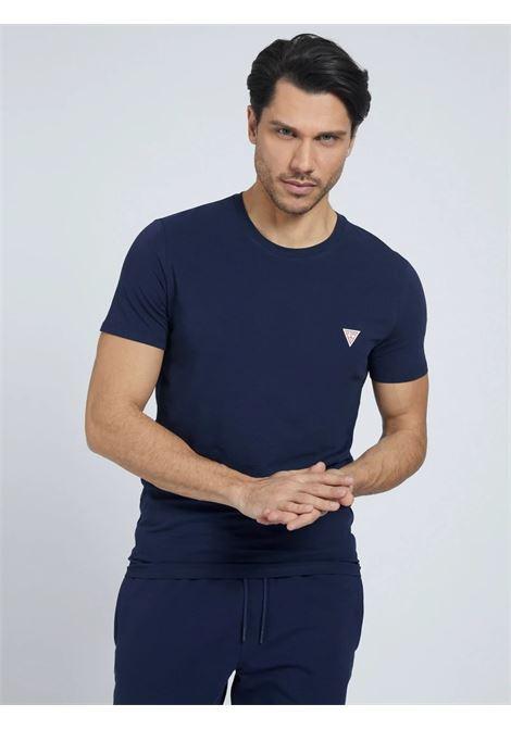 T-SHIRT GUESS GUESS | T-shirt | M1RI24J1311G77G