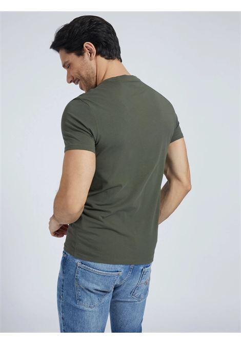 T-SHIRT GUESS GUESS | T-shirt | M1RI24J1311G8F6