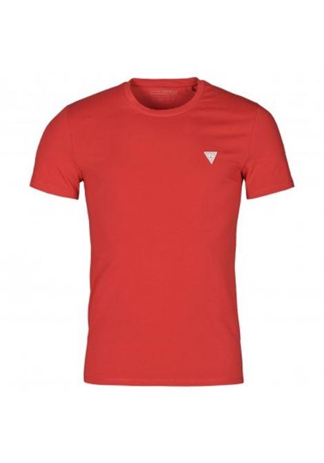 T-SHIRT GUESS GUESS | T-shirt | M1RI24J1311TLRD