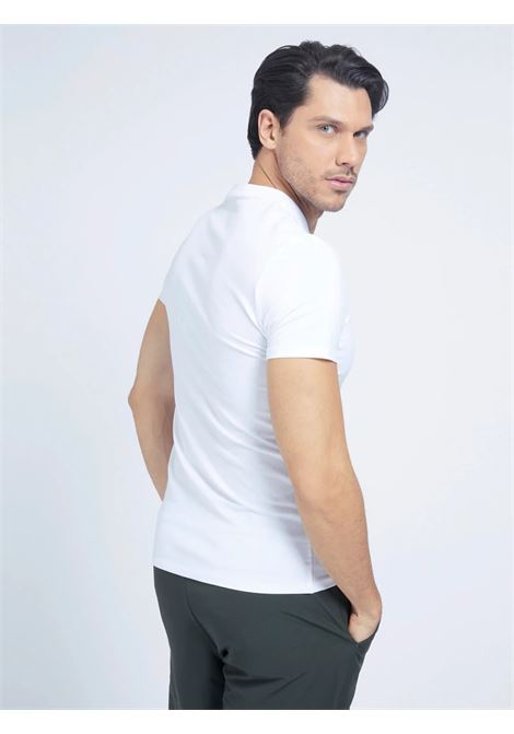 T-SHIRT GUESS GUESS | T-shirt | M1RI24J1311TWHT