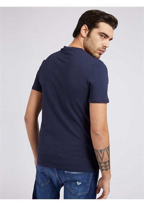 T-SHIRT GUESS GUESS | T-shirt | M1RI82J1311G77G