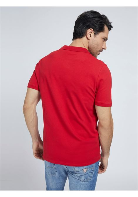 POLO GUESS GUESS | Polo | M1RP54K7O61TLRD