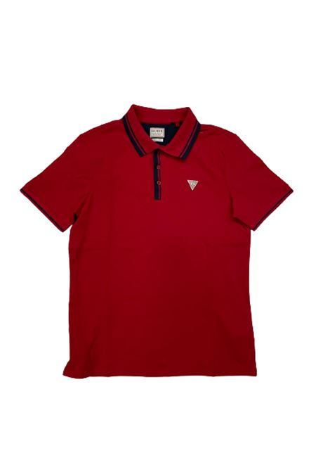 POLO GUESS GUESS | Polo | M1RP60K7O61TLRD