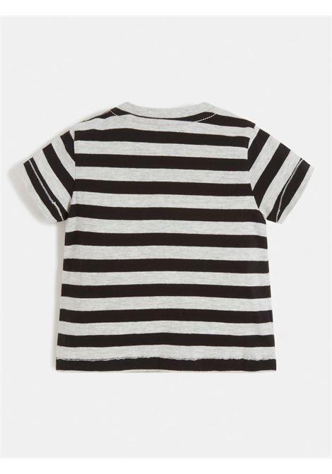 T-SHIRT GUESS GUESS | T-shirt | N1RI07K9N30S90D