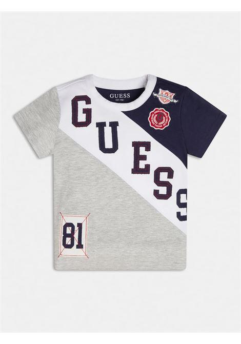 T-SHIRT GUESS GUESS | T-shirt | N1RI18K8HM0FV91