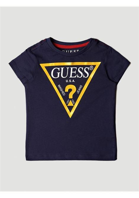 T-SHIRT GUESS GUESS | T-shirt | N73I55K5M20DEKB