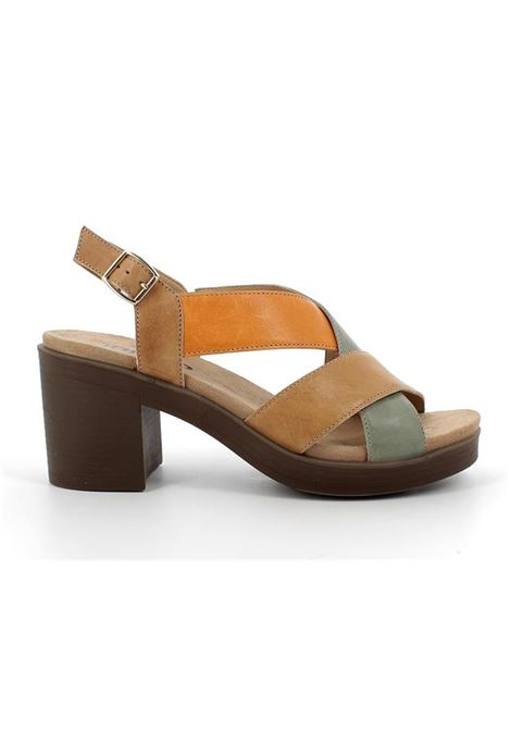 SANDALO IGI&CO IGI&CO | Sandalo | 7170311BISCOTTO