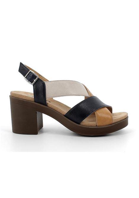 SANDALO IGI&CO IGI&CO | Sandalo | 7170322BLU