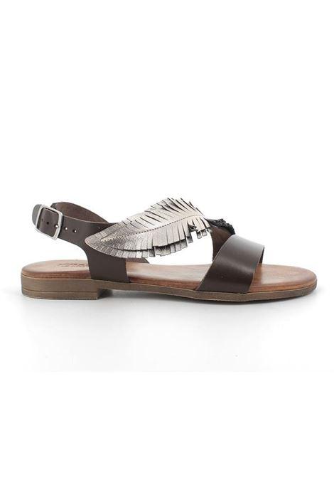 SANDALO IGI&CO IGI&CO | Sandalo | 7176022T.MORO
