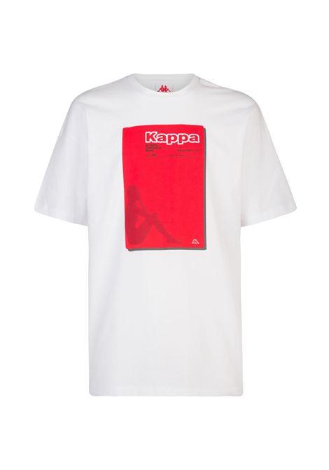 T-SHIRT KAPPA KAPPA | T-shirt | 3116FLWA03