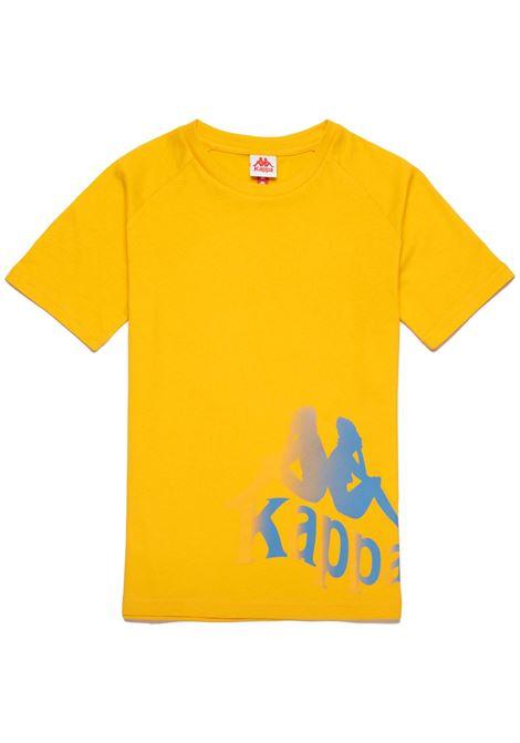 T-SHIRT KAPPA KAPPA | T-shirt | 3116GCW*A0C
