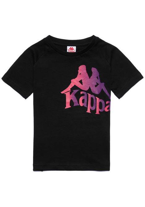 T-SHIRT KAPPA KAPPA | T-shirt | 3116GDW*A0L