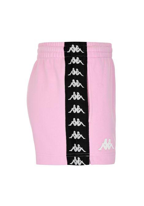 SHORTS KAPPA KAPPA | Shorts | 32143QWBZ5