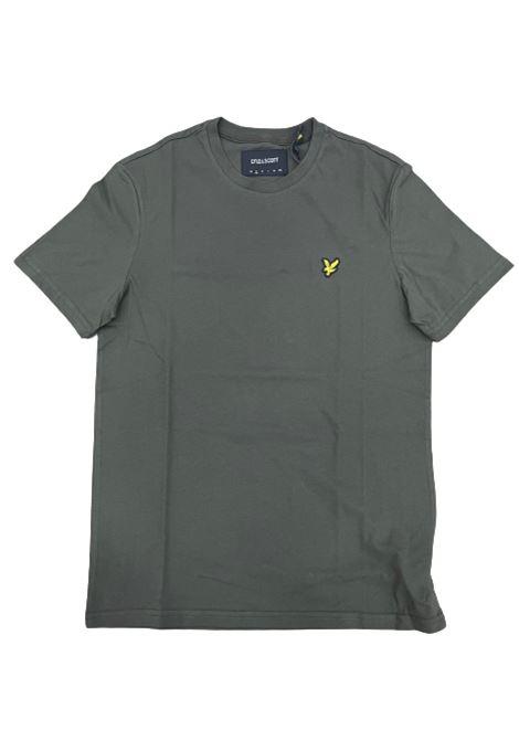 T-SHIRT LYLE&SCOTT LYLE&SCOTT | T-shirt | TS400VW123