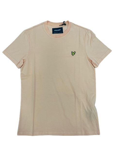 T-SHIRT LYLE&SCOTT LYLE&SCOTT | T-shirt | TS400VW324