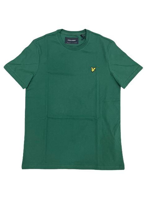 T-SHIRT LYLE&SCOTT LYLE&SCOTT | T-shirt | TS400VW510