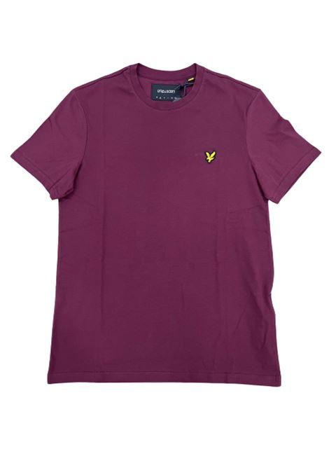 T-SHIRT LYLE&SCOTT LYLE&SCOTT | T-shirt | TS400VZ803