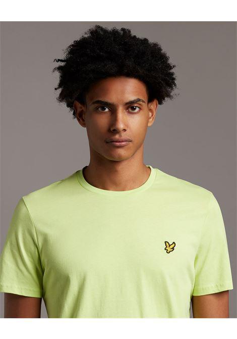 T-SHIRT LYLE&SCOTT LYLE&SCOTT | T-shirt | TS400VZ913
