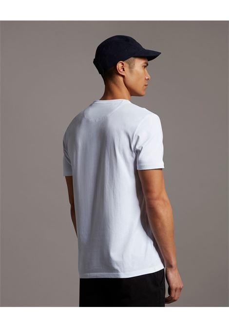 T-SHIRT LYLE&SCOTT LYLE&SCOTT | T-shirt | TS831VW362