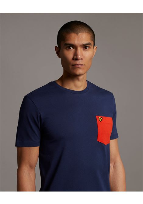 T-SHIRT LYLE&SCOTT LYLE&SCOTT | T-shirt | TS831VW363