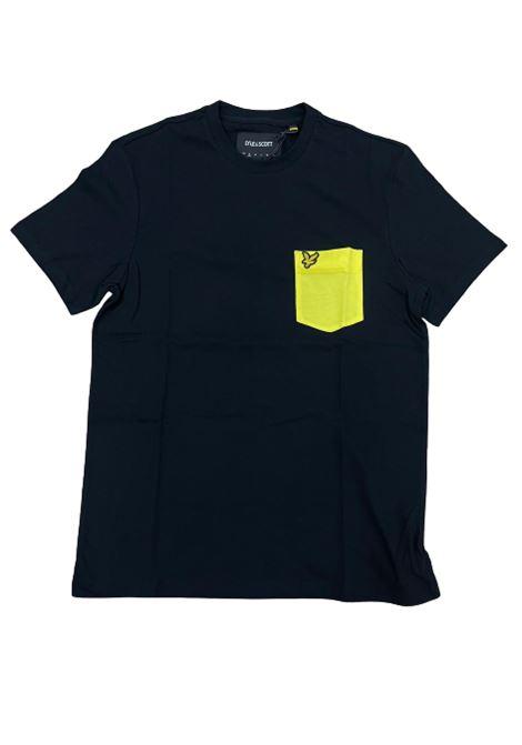 T-SHIRT LYLE&SCOTT LYLE&SCOTT | T-shirt | TS831VW512