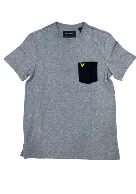 T-SHIRT LYLE&SCOTT LYLE&SCOTT | T-shirt | TS831VZ890