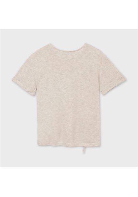 T-SHIRT RAGAZZA MAYORAL MAYORAL | T-shirt | 6011002
